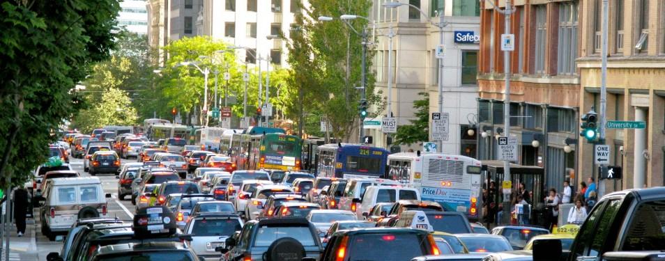 Transportation Noise